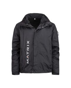 Matrix 2in1 jacket black