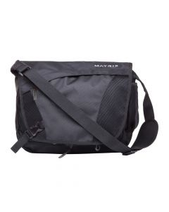 Matrix shoulder bag