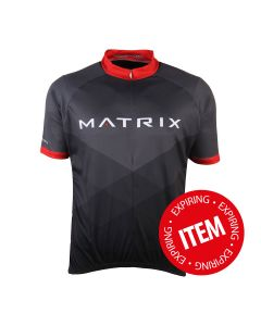 Matrix Gents Cycle Jersey