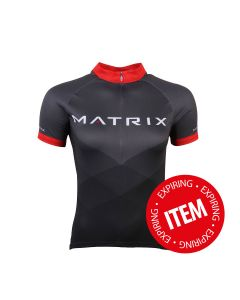 Matrix Ladies Cycle Jersey