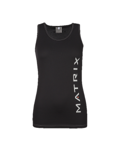 Matrix women's tank top black
