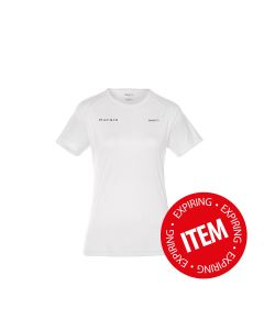 CRAFT women's performance shirt, white