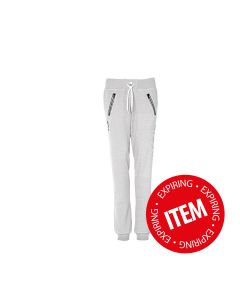 CRAFT women's jogging pants, grey