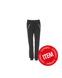 CRAFT women's jogging pants, black